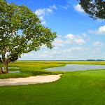 Amelia Island Plantation - Oak Marsh Golf Course