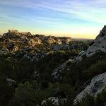  Les Baux en Provence