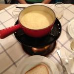 fondue for two persons