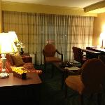 Foto de Courtyard by Marriott Carson City