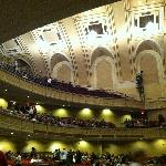 Merrill Auditorium