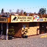 Haida Way Motor Inn Port McNeill
