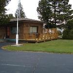 Huron Motor Lodge
