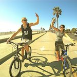 Bike Tours Hollywood