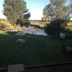 Sun River Kalahari Lodge