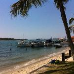  Noosa River