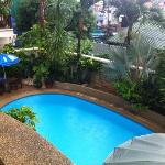 Palmview Resort Patong Beach Foto