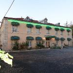 Hotel du Tigre