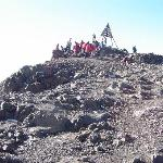 toubkal summit