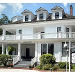 The Magnolia Inn, Pinehurst, NC est. 1896