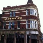 Foto de Brewers Inn