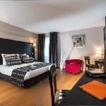 Seven Urban Suites Cite des Congres