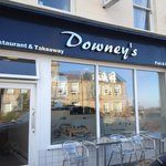 Downeys of Seaham