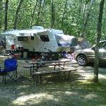 Arrowhead Resort Campground