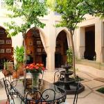 Riad Misria