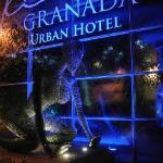 Riande Granada Urban Hotel