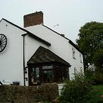 The Wheel House B&B