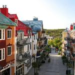 Photo de La Place St-Bernard - Les Suites Tremblant