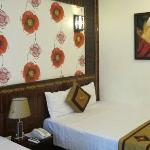 Golden Wings Hotel resmi