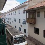 Photo de Casa Andina Classic - Cusco Koricancha