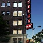Hotel Vintage Park - a Kimpton Hotel