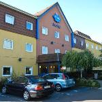Ibis Budget Beaune