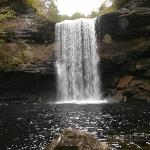 South Cumberland Recreation Area