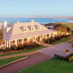 The Lodge at Kauri Cliffs Foto