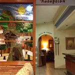 Photo of Hotel Restaurant Rioja