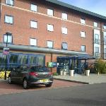 Holiday Inn Express Banbury M40 Jct.11 Foto