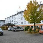 Hotel Bellair - Winterberg