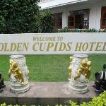 Foto di Golden Cupids Hotel