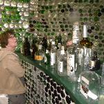 The Bottle Houses