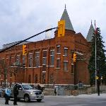 Orillia&#39;s Opera House
