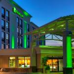 Foto de Holiday Inn Winnipeg Airport - Polo Park