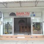Photo de Baan Tai Backpackers