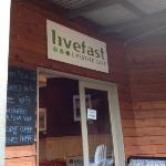 Halls Gap Livefast Lifestyle Cafe