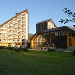 OREA Vital Hotel Sklar