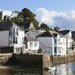 The Old Quay House Hotel Fowey