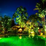 Cool Ambience, Divine Atmosphere at Aqua Bali Villa