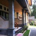 Foto de Adi Jaya Cottages