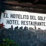 Hotelito del Golfo