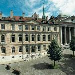Internationale Museum der Reformation
