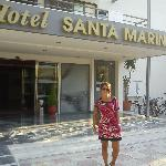  hotel santa marina