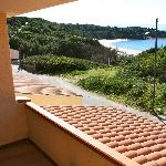 Residence Spiaggia Longa