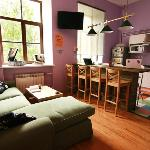 Foto de Baby Lemonade Hostel