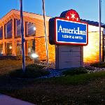 AmericInn Lodge &amp; Suites Fargo