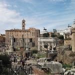 Forum Romanum