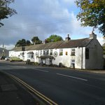 Foto de Cross Keys Inn