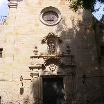 Placa Sant Felip Neri